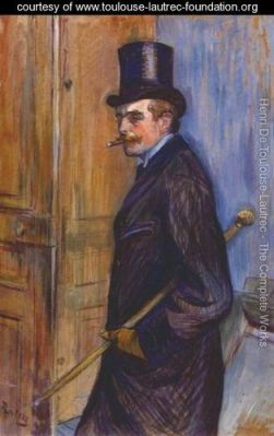 Monsieur Louis Pascal (1891)